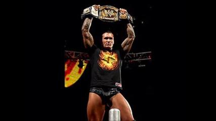 Коя е вашата любима wwe звезда Edge Jeff Hardy Randy Orton или John Cena