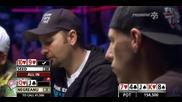 World Series of Poker 2010 E04 - Tournament of Champion - 1/4
