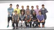[eng sub] Exo First Box - Disc 04