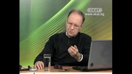 Д-р Николай Михайлов за лявото и дясното в България