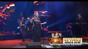 Ceca - Pile - (LIVE) - Skoplje - (TV Kanal 5 2014)