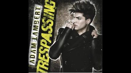 Adam Lambert - Broken English [ Full Song ]