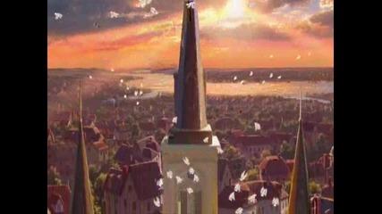 Принцесата и Жабокът ( Бг Аудио ) - 7 Част (последна)