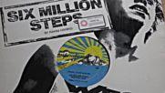 Rahni Harris & Flo- Six Million Steps (west runs south)1978