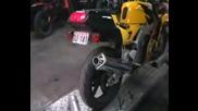 Honda Cbr250rr Mc22 Muffler Exhaust