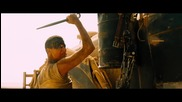 Mad Max Fury Road - Official Main Trailer [hd]