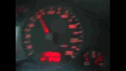 Ускорение - Audi A6 2.5 Tdi