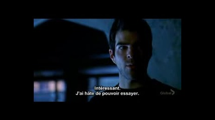 Peter Petrelli - A Beautiful Lie
