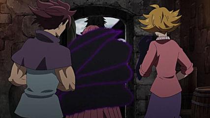Nanatsu no Taizai: Kamigami no Gekirin [ Бг Субс ] episode 22 Високо Качество