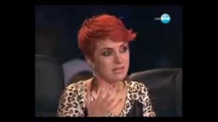 X Factor Bulgaria eп 31 цялото