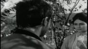 Крадецът на праскови, 1964 г. (откъс)