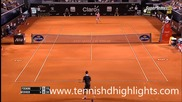 David Ferrer vs Fabio Fognini - Rio Open 2015 Final