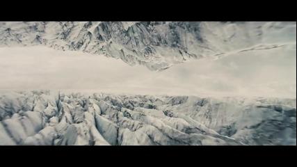 Последен и епичен трейлър на Interstellar 2014* Trailer 3