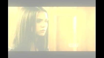 Damon x Elena - only one (the Vampire Diaries)