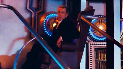 Аз не съм герой - doctor who