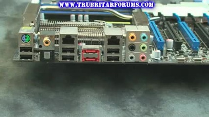 Asus P6t7 Ws Supercomputer Motherboard