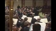 Rossini La Gazza Ladra Overture Abbado Vienna 1991