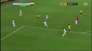 21.06.2014 Хондурас - Eквадор 1:2 (световно първенство)