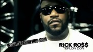 Rick Ross - Paid The Cost [official Video] ft. Slim Thug