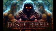 Disturbed - Stricken Hq