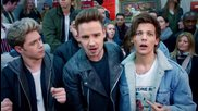 One Direction - Midnight Memories ( Официално Видео )
