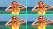 Victoria's Secret Swim 2013 - Bieber, Beats, Bikinis Beaches