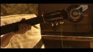 За първи път * Edward Maya feat Vika Jigulina - Desert Rain ( official video )