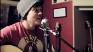 Born This Way - Music Video - Acoustic Cover by Tyler Ward ft. Alex G