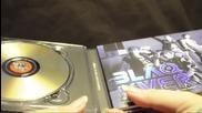210312 Mblaq - Blaq% Ver - 1 Full Album - Unboxing