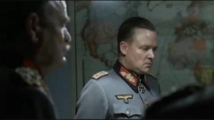 Хитлер научава, че Пеевски е оглавил Данс