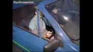 Top Gear - Ричард Бърнс Насира Джереми В EVO 3 Rally Версия