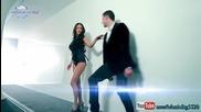 Яница - Хапе любовта (официално видео)