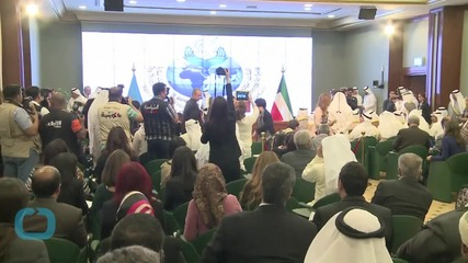Cash Pledged for Syria at Kuwait Summit 'disappointing': Aid Groups