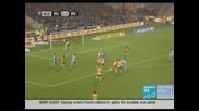 """""""Олимпик"""" (Марсилия) си тръгна с победа 1:0 от Ланс"""