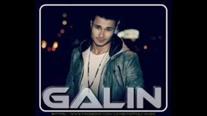 Казват, че чалгар не може да рапира - да обаче Галин не спира!