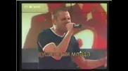 Вип брадър 3:ицо пее песента на Лили Иванова - Ветрове