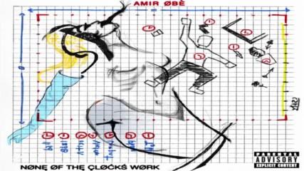 Amir Obe - Cigarettes (audio)