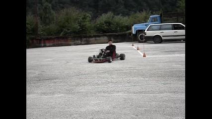 Karting smolian 2
