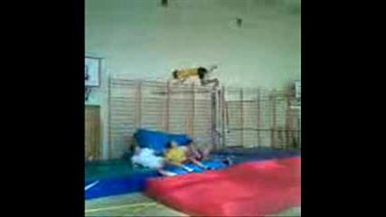 готин начин за забавление в час по физическо