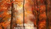 Alain Souchon-foule Sentimentale--1993
