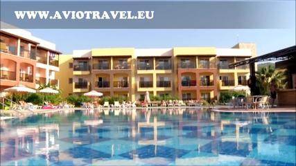 Хотел Аква Фентъзи - Турция, Кушадасъ