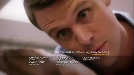 Chicago Fire Season 4 Episode 4 Promo