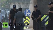 Turkey: Police officer killed, three injured in roadside bomb attack in Diyarbakir