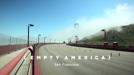 Разходка в Сан Франциско,ако ги нямаше хората