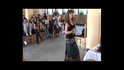 Ориенталски ритми 2