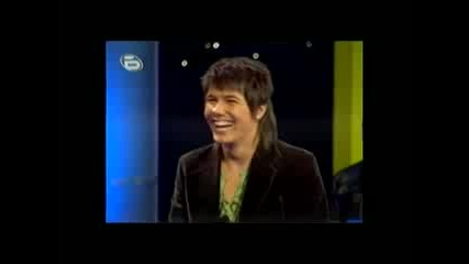 Денислав Новев (music Idol 2)