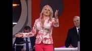 Jasna Djokic - Pre nego sto odes - Gold Muzicki Magazin - ( Tv Pink 2014 )