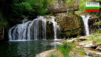 Дряновски водопад.mp4