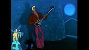 Руска анимация. Бременские музыканты. По следам бременских музыкантов