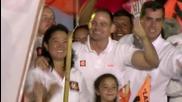 Peru: Keiko Fujimori decries detractors ahead of presidential elections